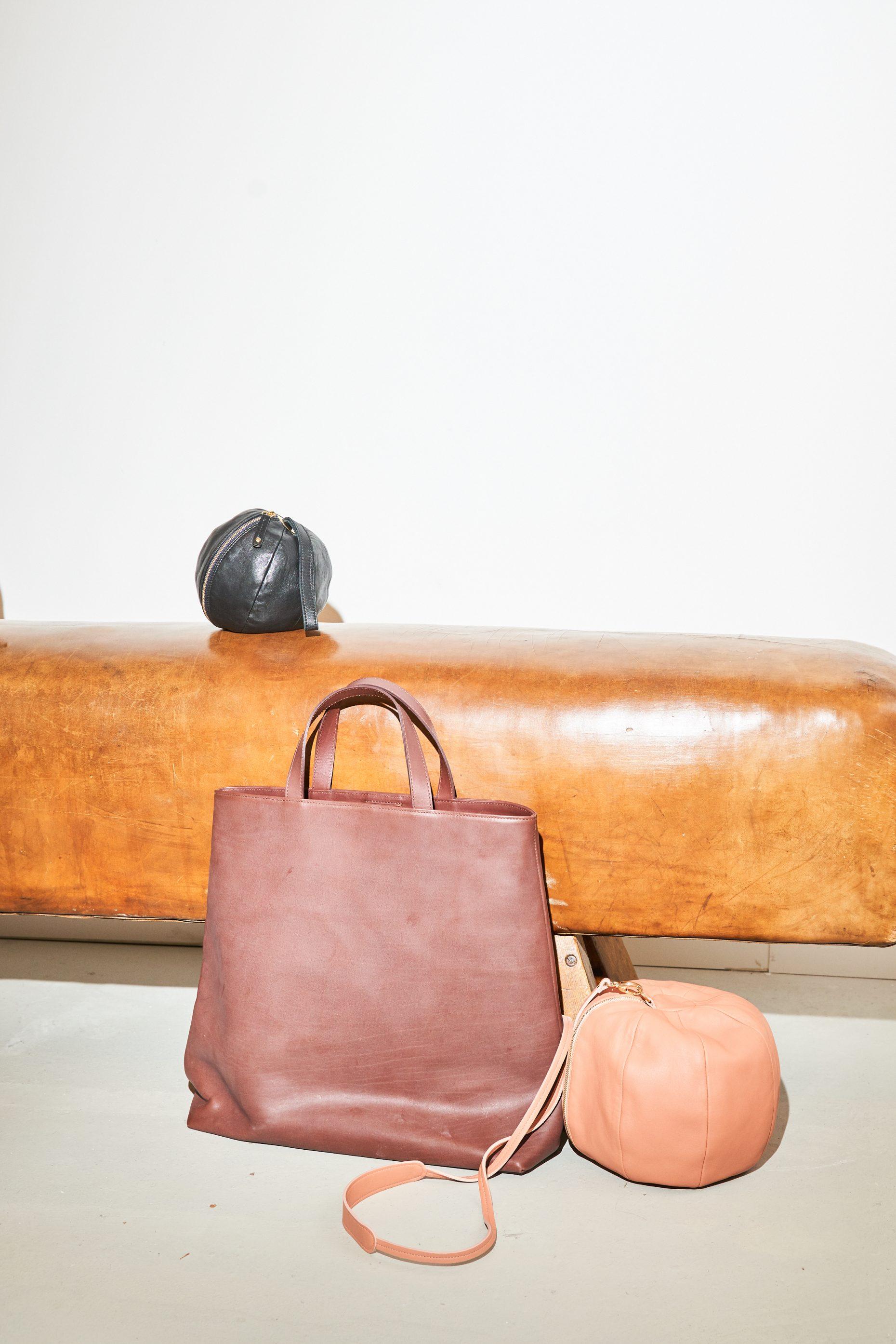 Taschen von Bea Bühler